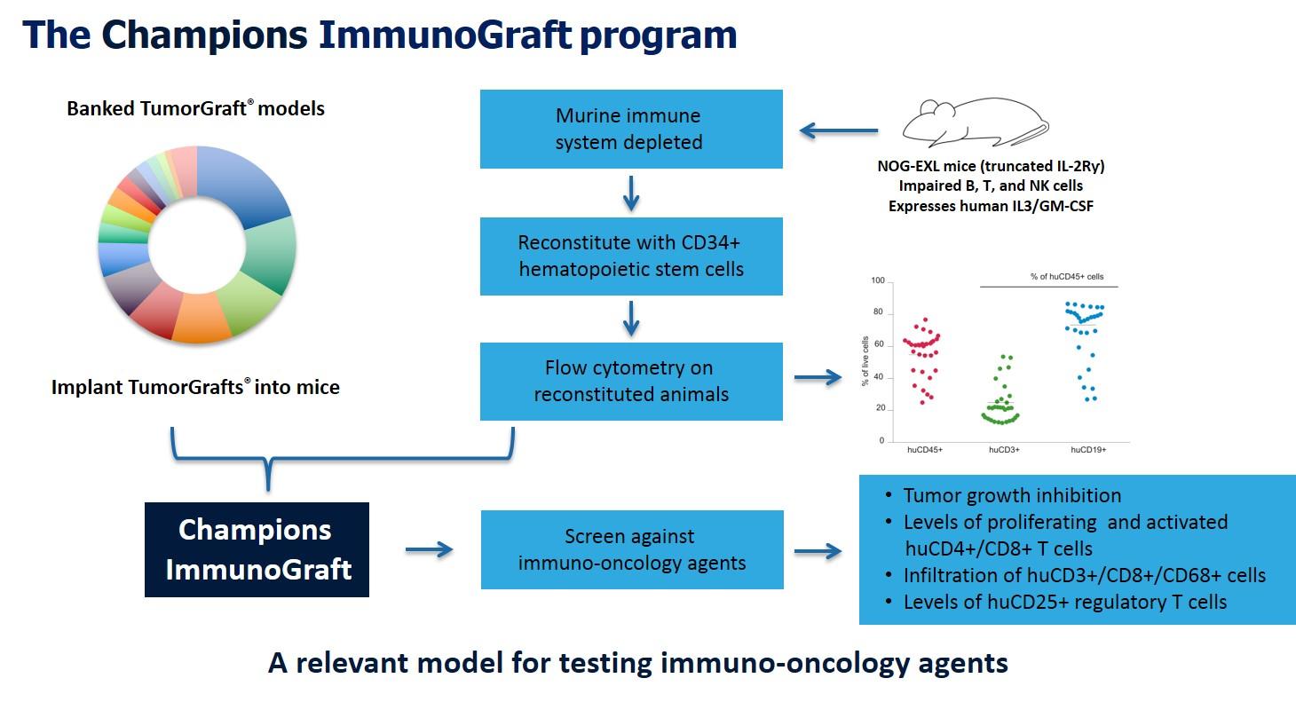 ImmunoGraft